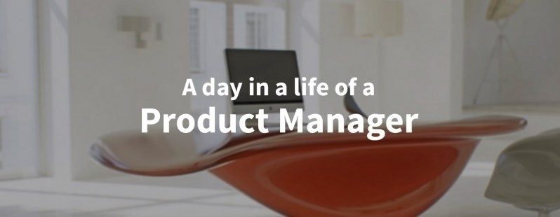 A day of in a life of product manager