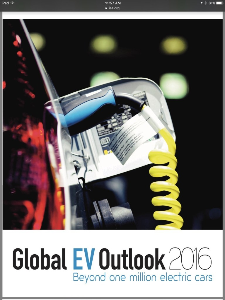 Energy vehicles - Cover