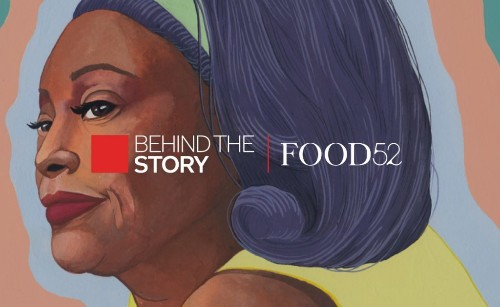 Behind the Story: Food52 Uncovers the Majesty & Mystery of Princess Pamela