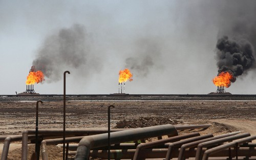 Oil prices steady, U.S.-Iran tensions remain in focus