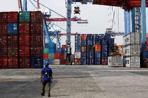 Indonesia seen posting small trade surplus in August: Reuters poll