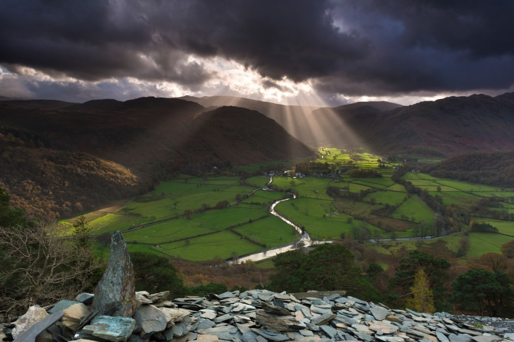 A beginner's guide to the Lake District