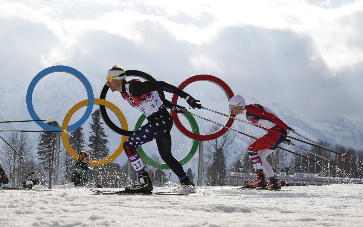 The Week in Review: Sayonara, Sochi!
