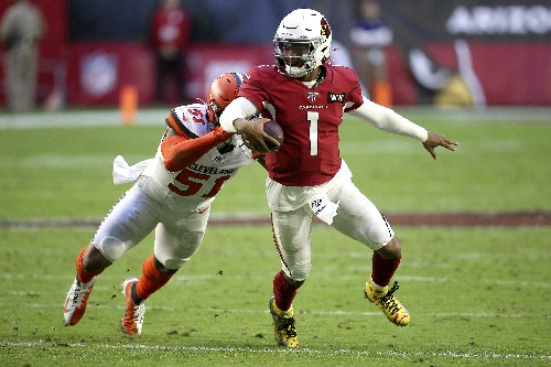 Diabolical division: NFC West looks loaded for another year