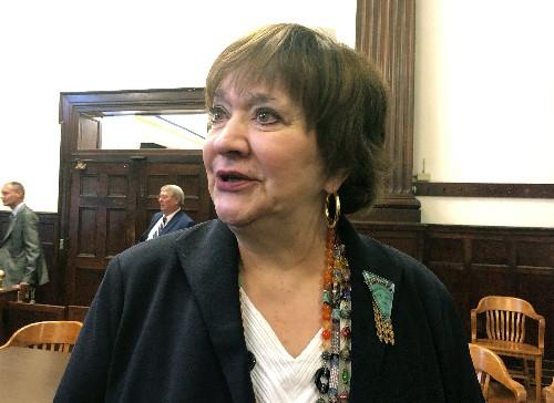 Supreme Court won't intervene over West Virginia justices