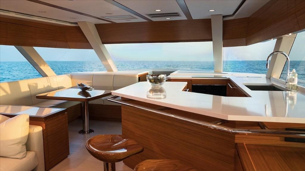 Bertram 61 Boat Review