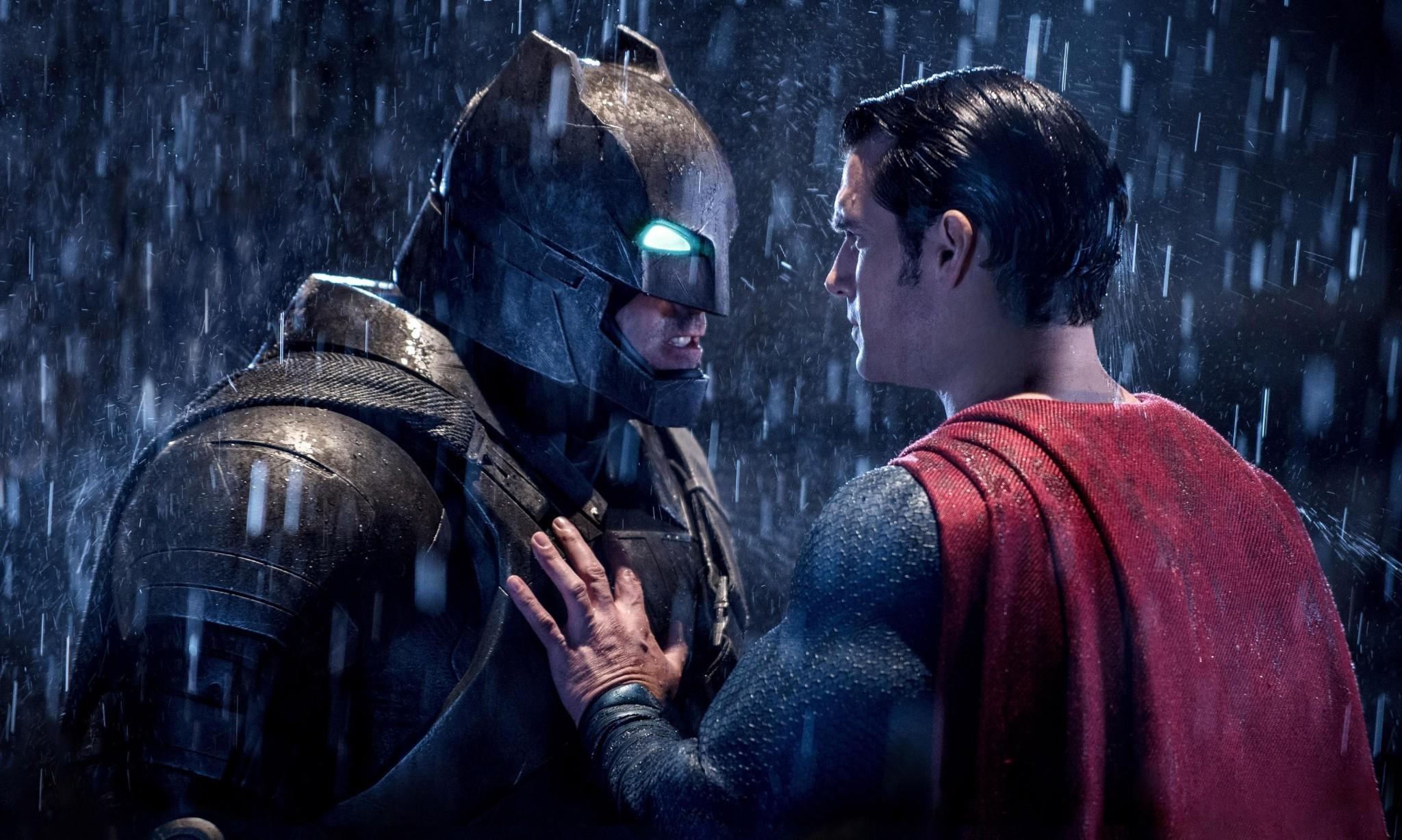 Ben Affleck 'humiliated' by Batman v Superman: Dawn of Justice reviews