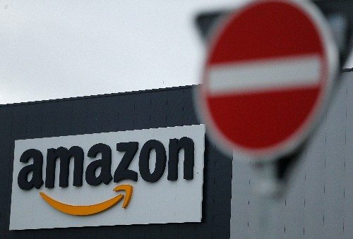 German union calls for pre-Christmas Amazon strike