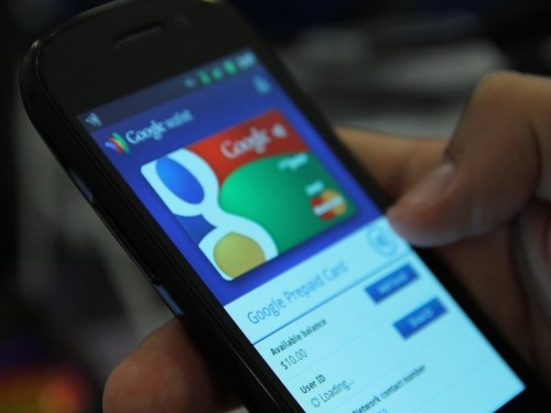 Apple Pay, meet 'Android Pay'