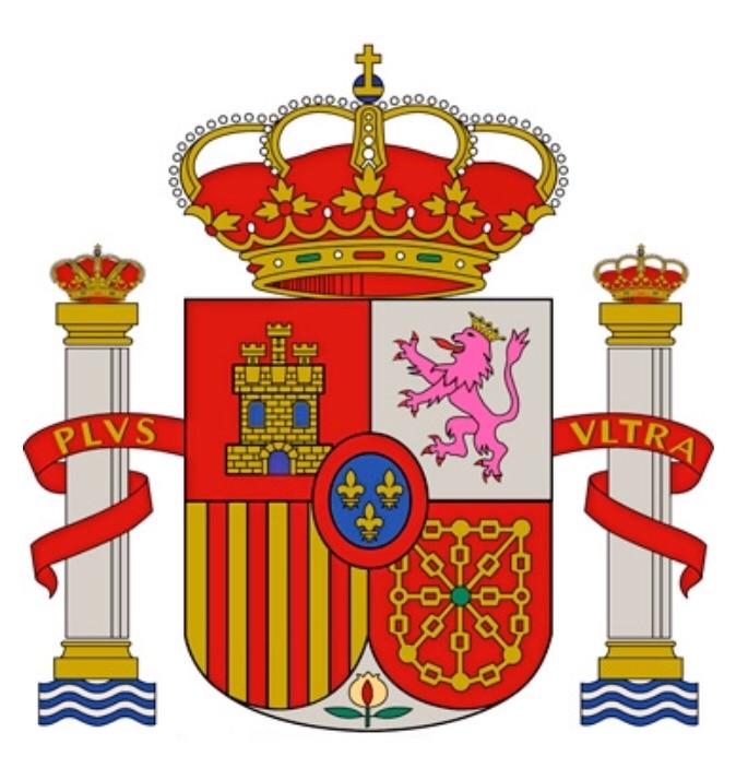 VIVA ESPAÑA - cover