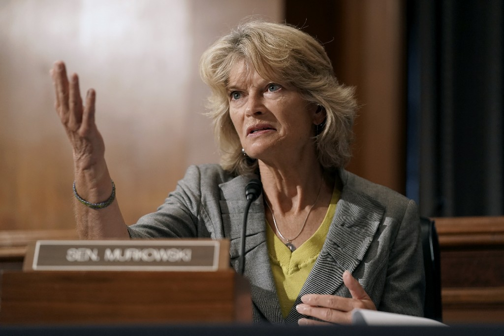 GOP senators confront past comments on Supreme Court vote