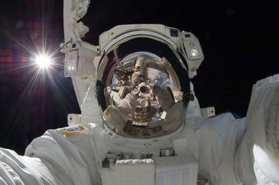 Long journeys to Mars puts astronauts at greater risk of leukaemia
