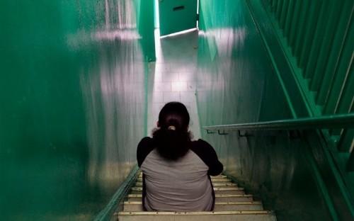 The Adoption System's Lost Children