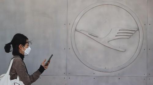 Gewerkschaft kritisiert Lufthansa-Vorstand wegen Kurzarbeit bei Germanwings