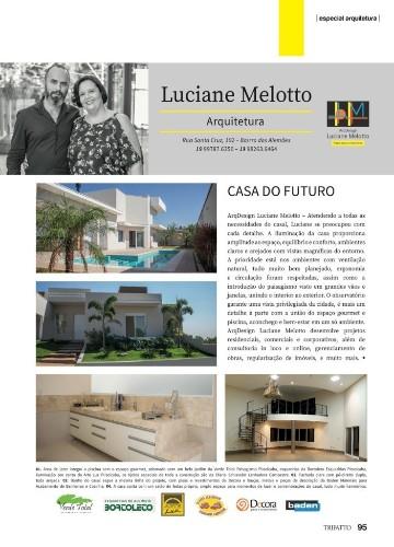 ArqDesign Luciane Melotto