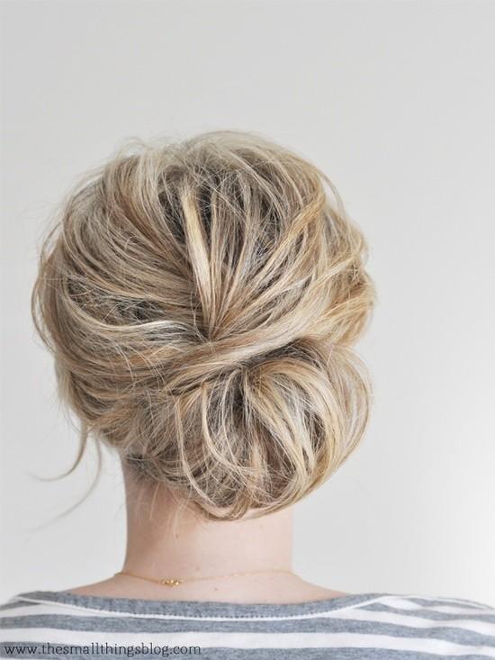 Hair - Magazine cover