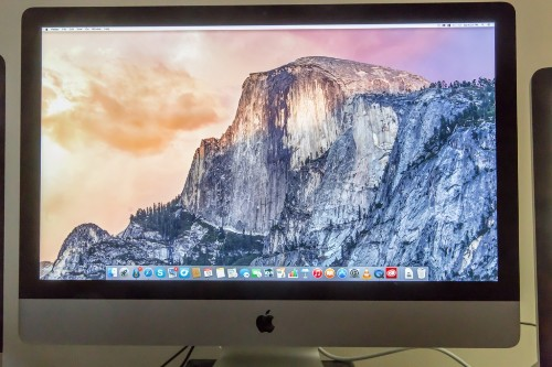 iMac With Retina 5K Display First Impressions: A Screen In Which To Lose Oneself