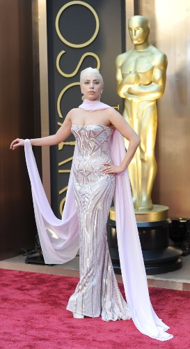 Best and Worst Dressed at the Oscars