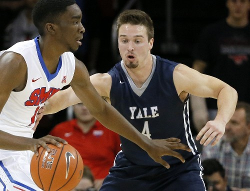 Former Yale captain says he'll sue school over expulsion