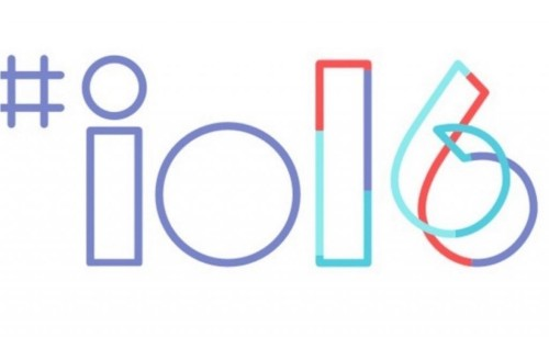 5 Topics for…Google I/O