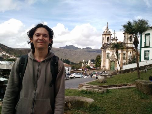 Curador em Destaque: Marcos Ramon