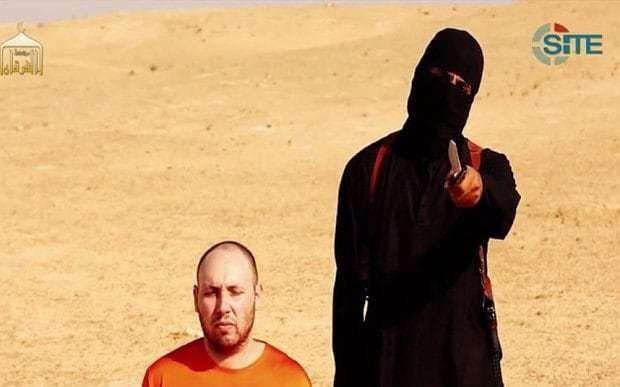 Jihadi John is 'dead man walking', says former security minister