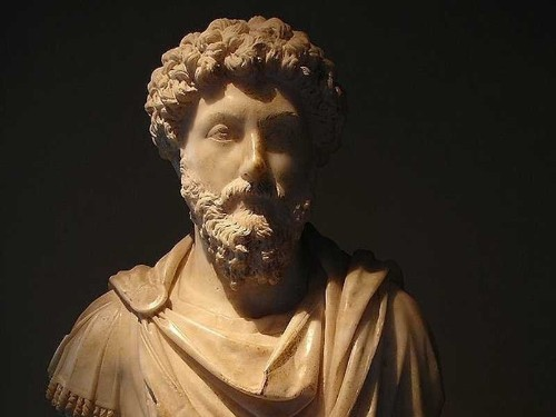 Here's How Marcus Aurelius Got Himself Out Of Bed Every Morning