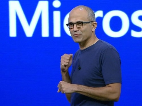 Changes — And Possibly Layoffs — Are Coming For Microsoft Employees