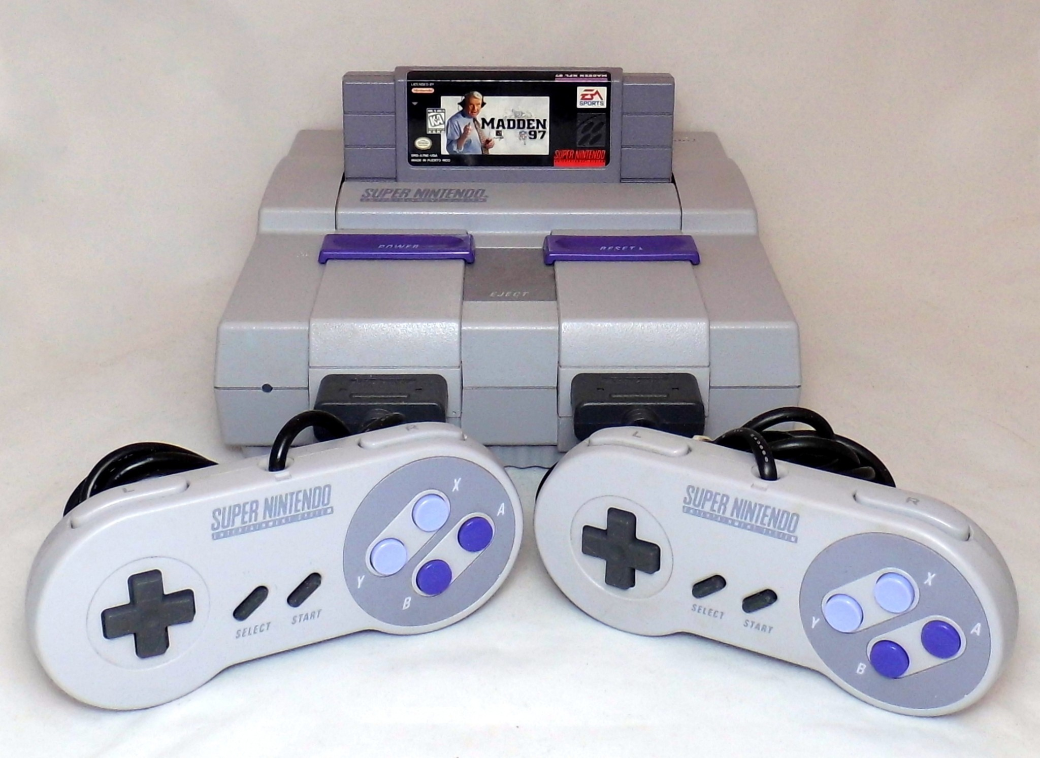 Report: SNES Classic Edition is on the way
