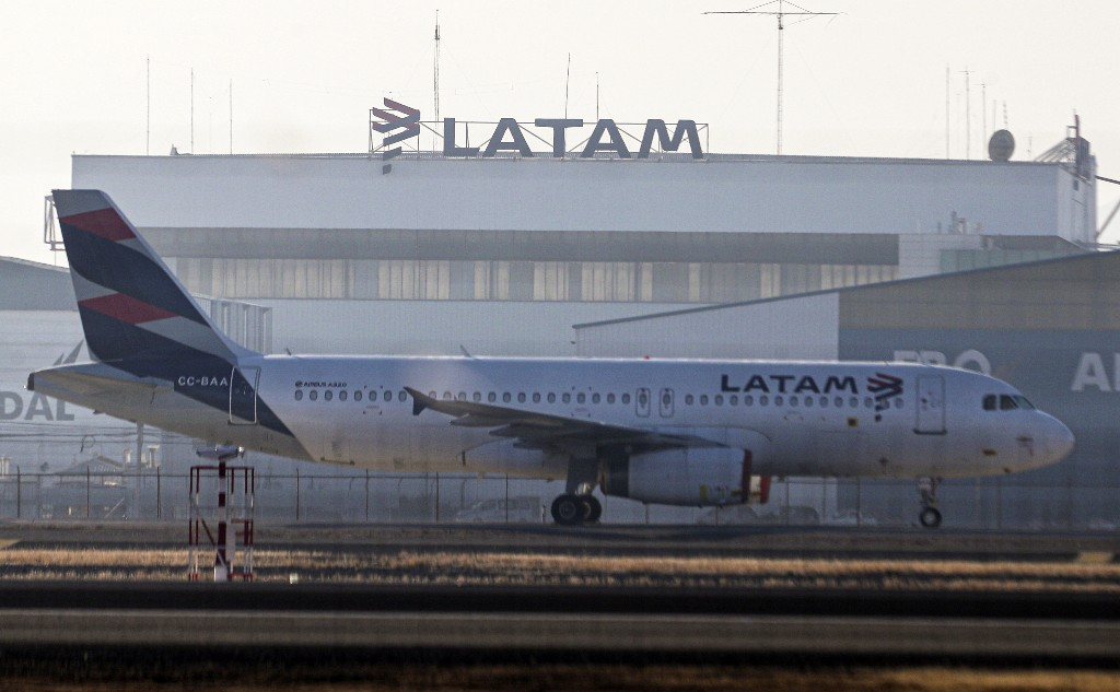 Latam Airlines files for Chapter 11 bankruptcy protection