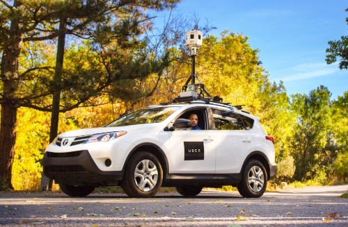 Uber hires former Google search chief Amit Singhal as SVP of Engineering