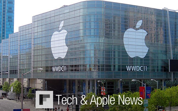 As WWDC Starts, TechCrunch and Engadget Join Flipboard