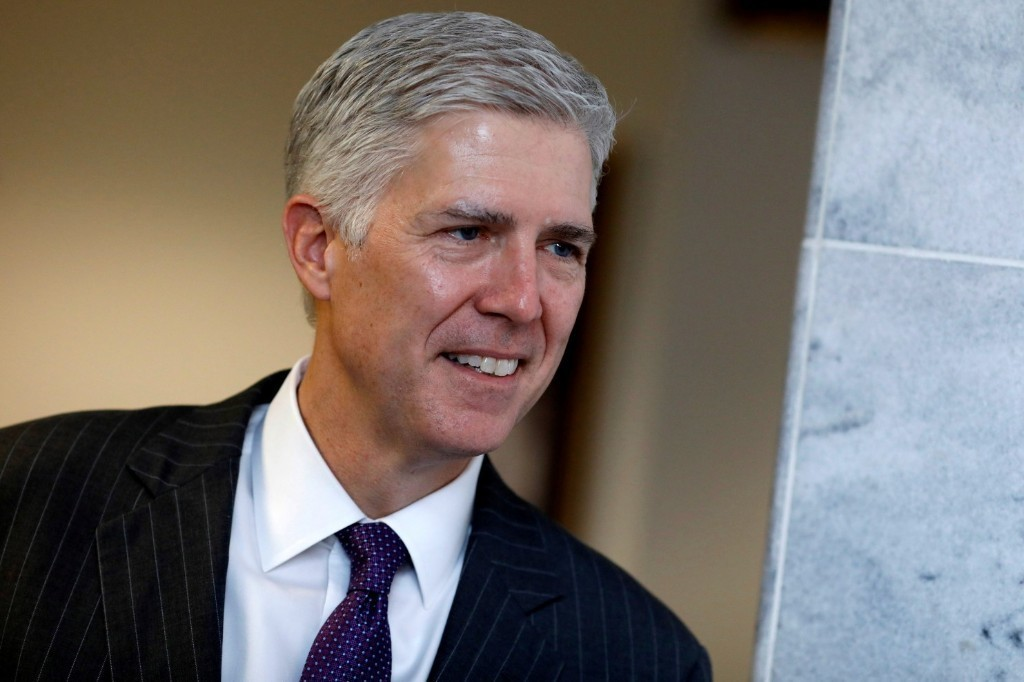 Rulings offer glimpse into what kind of justice Gorsuch would be