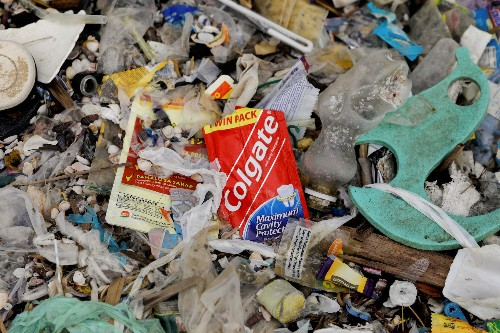 Slave to sachets: How poverty worsens the plastics crisis in the Philippines