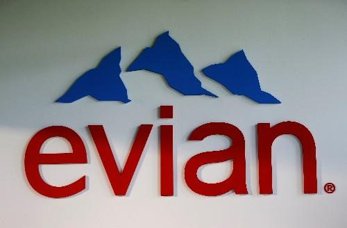 Evian startet mit Großflaschen Pilotversuch zur Plastik-Reduzierung