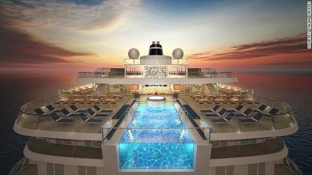 14 amazing cruises setting sail in 2015