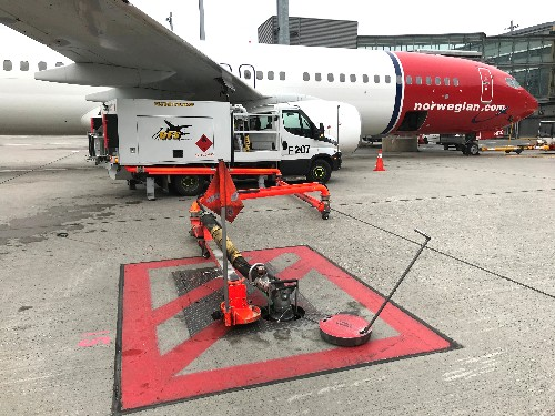 Airlines get ready for jet biofuel take-off in Norway