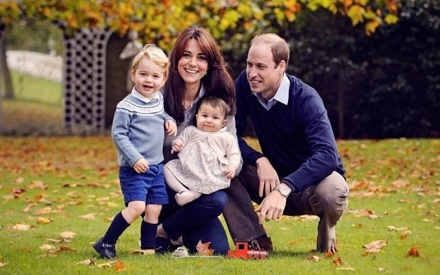 Duchess of Cambridge: I wouldn't hesitate to seek help if Charlotte or George had mental health problems