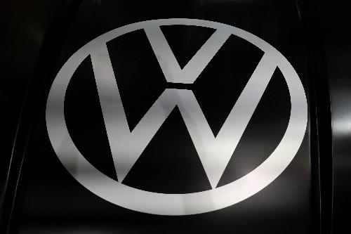 Volkswagen erstmals bei den Auslieferungen im Plus