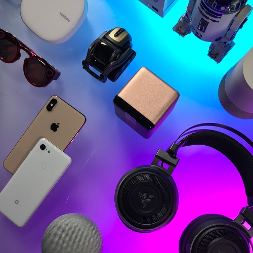 CNET's Holiday Gift Guide