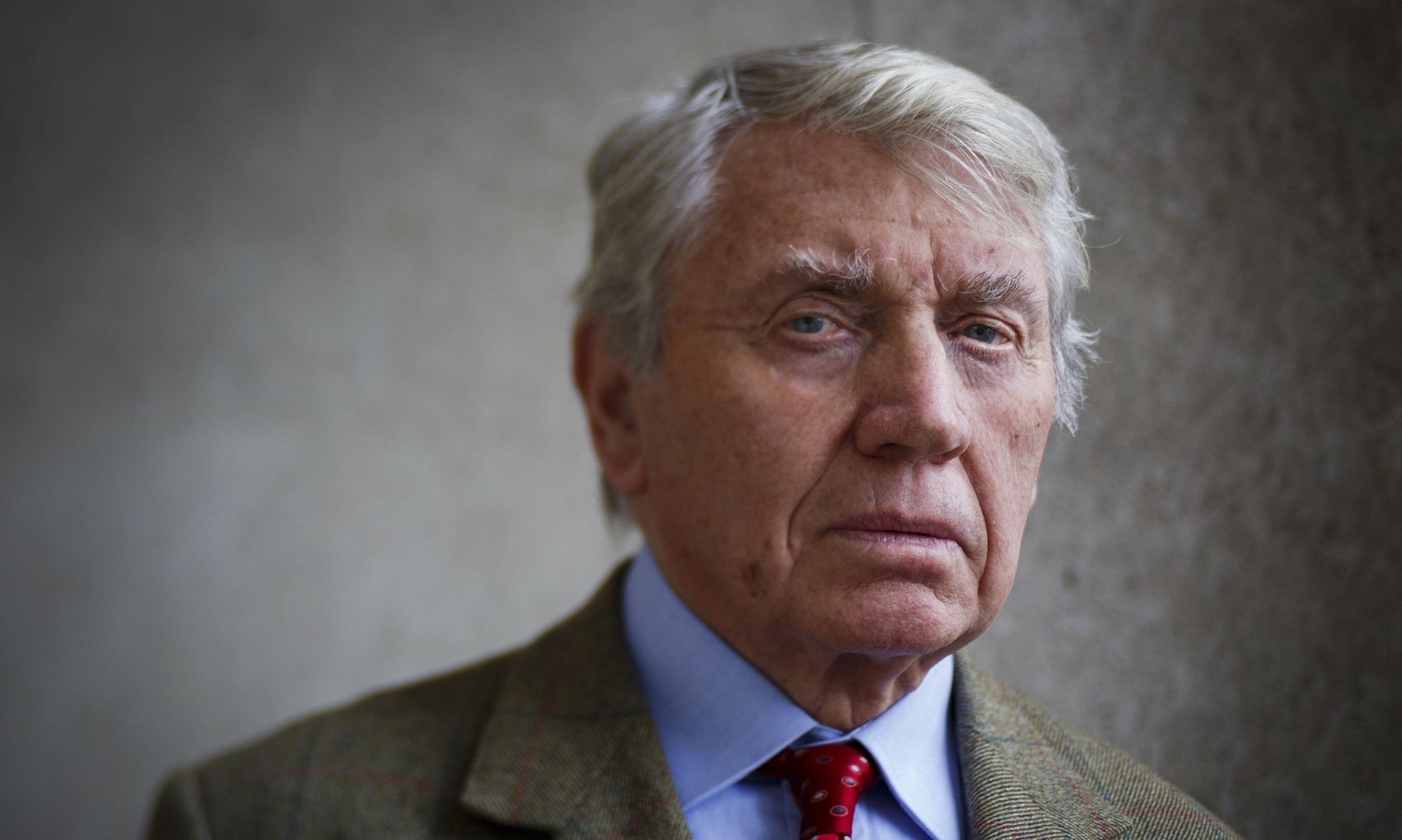 Digital images can't be trusted, says war photographer Don McCullin