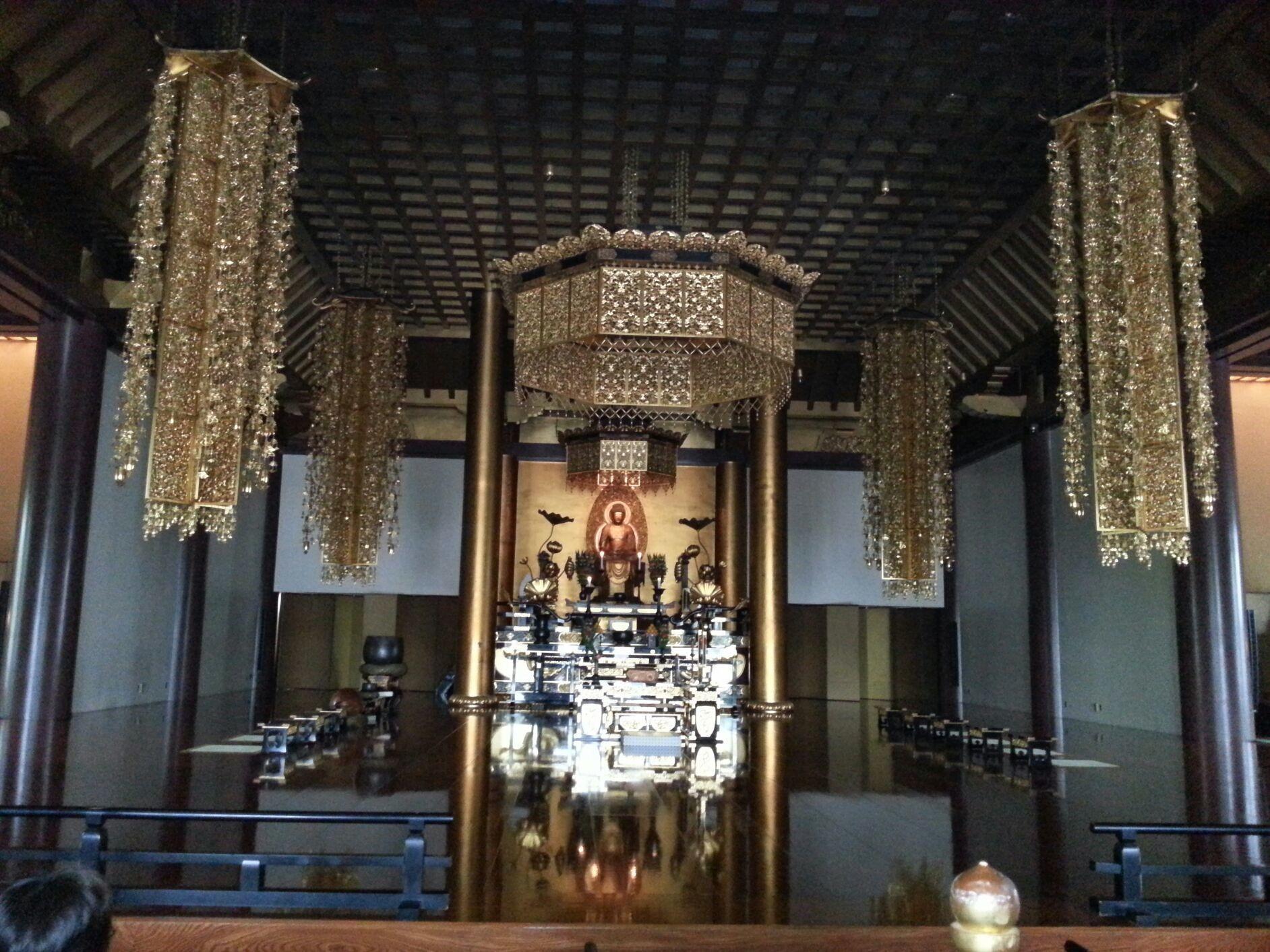 Zouhouji Temple