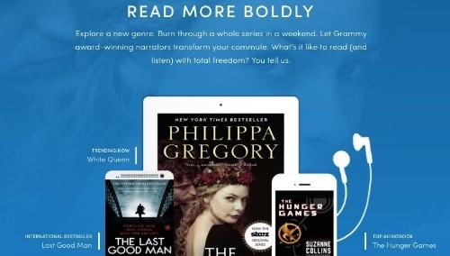 Scribd Raises $22M For Its Subscription E-Book Service