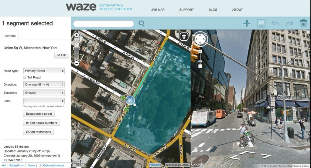 Waze gets Google's greenlight to be pre-installed on Android