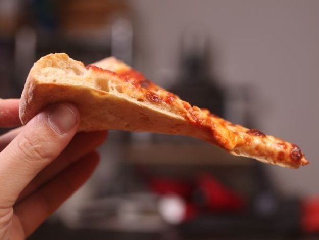 New York-Style Pizza Recipe