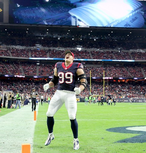 NFL Storms into Playoffs: Pictures