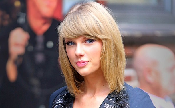 Taylor Swift explains why she's not taking Spotify back