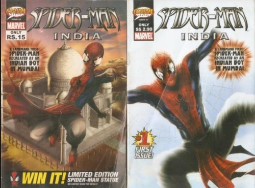 India Is The One Country That Loves Spider-Man Even More Than America Does