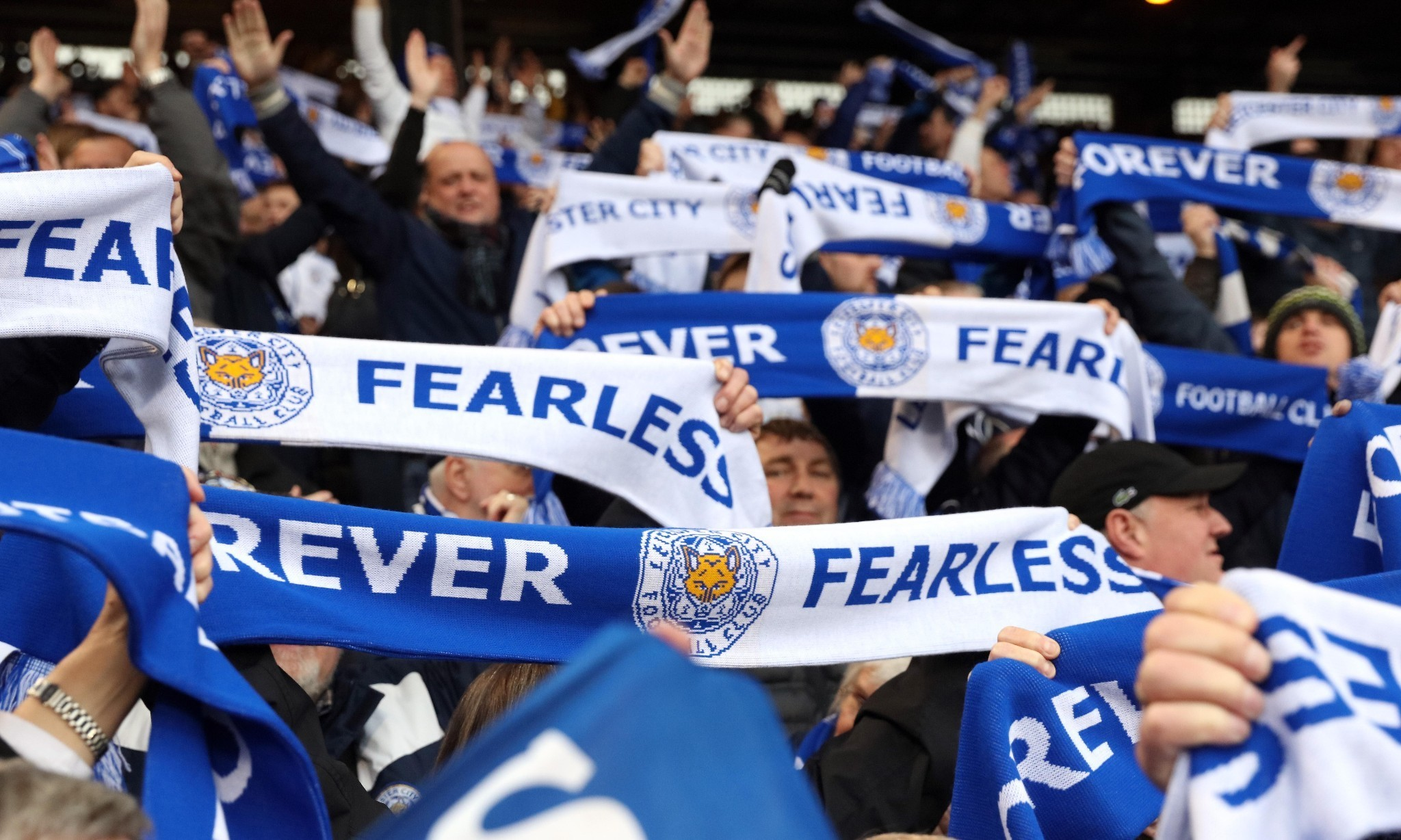 Leicester City's march to glory: how a stellar season unfolded, game by game