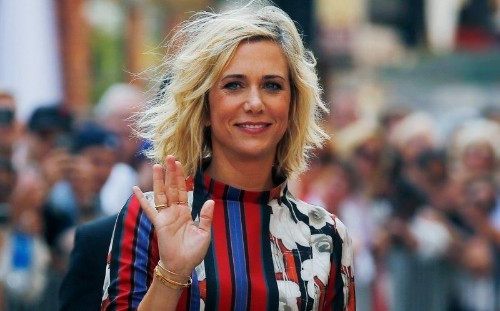 How Kristen Wiig Became Hollywood's Most Interesting Actress